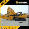 Máquina escavadora longa XE215CLL da esteira rolante do crescimento de XCMG