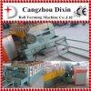 Machine galvanisée de goujon en métal de la Manche de C