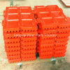 Jaw durable Plate pour Jaw Crusher
