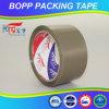 Niose bajo ninguna cinta adhesiva del embalaje de la burbuja BOPP