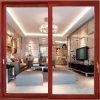 Дверь алюминиевой раздвижной двери главная конструирует домашнюю входную дверь