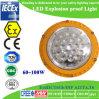 indicatore luminoso di inondazione protetto contro le esplosioni di 100W LED per petrolio