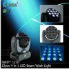 Vangaa 12X10W RGBW 4in1のクリー語LED Moving Head Beam (SWIFT 1210年)
