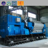 セリウムApproved 1000kw Natural Gas Generator、Natural Gas Generating Set