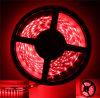 방수 무선 5050 2835 SMD 빨간 유연한 LED 지구 빛