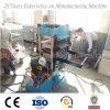 고무 도와 중국 공장에서 가황 압박 기계