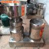 Molino de la mantequilla de cacahuete/molino coloidal del acero inoxidable con el CE aprobado