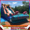 Alta qualidade com preço barato o Bouncer inflável personalizado, castelo inflável, casa do salto