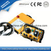기중기를 위한 230V 조이스틱 통제 또는 유압 지형 기중기를 위한 산업 전자 조이스틱 통제