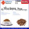 Vollautomatischer Tiernahrungsmittelnahrung- für Haustierehundenahrungsmittelextruder, der maschinelle Herstellung-Zeile bildet