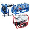 Machine de soudure hydraulique de pipe de PE de Sud63-250mm