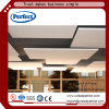 商業講堂のガラス繊維ファブリック装飾的な天井板