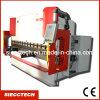 Maquinaria hidráulica do funcionamento de metal de folha