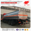Foton 6X2シャーシ販売のためのタンク車21800リットルの燃料の