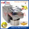 Eléctrico automático Mini máquina de aceite para la elaboración de aceite de Segura
