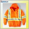 Куртка движения безопасности отражательная (RC067)