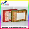 Китайское Wholesale Cosmetic Paper Box с Clear Window