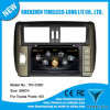 S100 7'' Car DVD Player Built in GPS Bluetooth Picture in Picture for New Toyota Prado