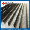 Metropolitana della striscia sinterizzata lega dura del carburo di tungsteno Zf15