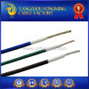 UL3071 Silicone Heat Resistant Fiberglass Braid Coated Lead Wire