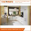 Gabinete de cozinha elevado moderno da laca do lustro da venda 2016 quente
