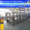 Máquina de rellenar del jugo caliente automático de la botella (RCGF32-32-10)