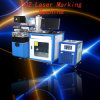 Laser Marking Engraving Machine de CO2 Nometal pour Buttons Hsco2-100W