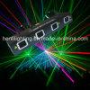 Mejores Ventas Novedades 4 Ojos Noche de luz láser Club (HL-006)