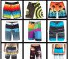 O verão da qualidade superior 2016 projeta Shorts baratos da praia dos homens