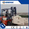 Грузоподъемник дизеля Heli Cpcd30 тавра Китая известный