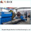 Speical Designed Schwer-Aufgabe Horizontal Lathe für Machining 8000 mm Cylinder (CK61160)