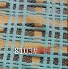 2つの調子のレースファブリック(HD8103)