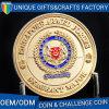 Moneta militare simbolica di sfida su ordinazione del metallo per le monete all'ingrosso