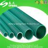 Boyau lourd d'aspiration de drain de bassin de boyau d'aspiration d'helice de PVC de qualité