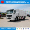 HOWO 4X2 266HP 8 тележка отброса Compactor тележки отброса 12m3 тонны