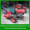 Agricultura Machinery de 18HP Walking Tractor para Sale