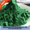 2017 Groene Poeder van het Pigment Fe2o3 van het Oxyde van het Ijzer het Groene