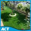 Синтетическая трава для селитебного домашнего украшения L40