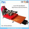 Роскошный тип магнитная высокая машина тяги Xy-011 сублимации давления жары давления