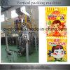 Máquina de rellenar del caramelo vertical automático