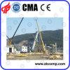 External&Internal chauffant le four rotatoire/le four à réaction de minerai four à préchauffeur/fer de catégorie