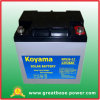 26ah 12V Solar Power System Battery