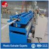 PE PPの波形の排水の管の放出の生産ライン