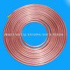 tubo de cobre flexible de la refrigeración del 18m de largo 6.35X0.91m m