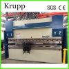 Krupp 압박 Brake/100 톤 금속 구부리는 기계