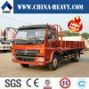 Numéro 1 capitaine de vente chaud 125 HP 5 de Dongfeng - camion léger de camion de tonne