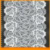 Lacet de la Corée/tissu coréen de lacet/tissu lourd de lacet pour Madame Garments