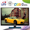 Heiß, ultra  Fernsehapparat LED-dünne Qualität billig 32 verkaufend