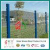 Гальванизированная загородка ячеистой сети загородки сада 3D покрынная порошком сваренная
