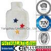 Il CE dello SGS Stars il coperchio caldo della bottiglia di acqua della pelliccia animale della peluche